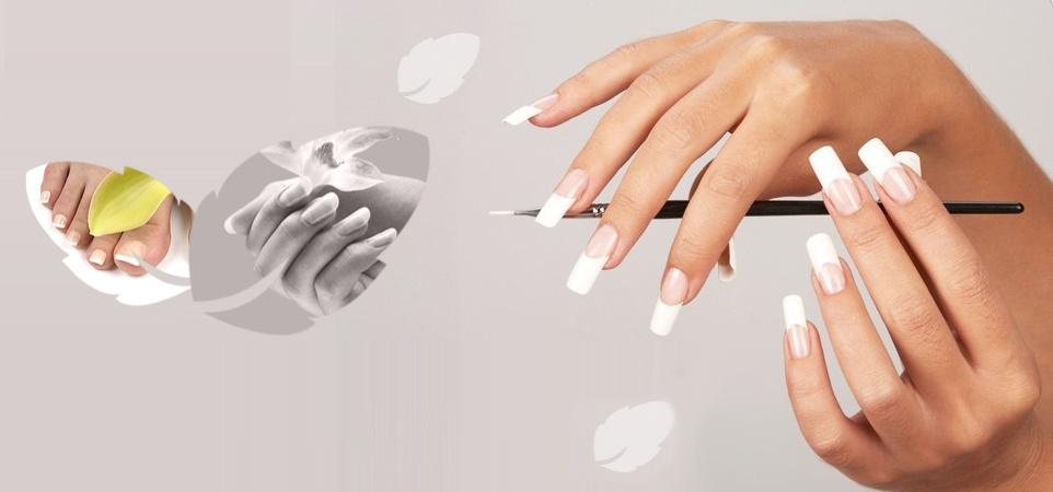 AB Nails & Hair   where we treat each client like family
